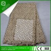 Hot sale african water soluble lace african cord lace wedding dress fabric