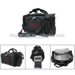 oem high quality best selling nylon golf duffel bag golf cloth bag