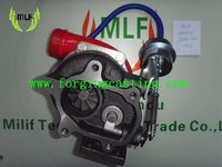 Nissan PD6T 406130-0008 TE0644 Turbocharger