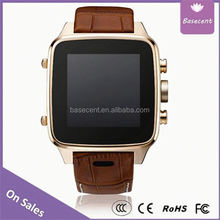 U Pro Steel smartwatch Synchronize Phone Android smartwatch Basecent Tech
