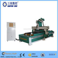 Wood Carving CNC Router Woodworking Machinery /CNC Wood Engraving Machine CNC Router