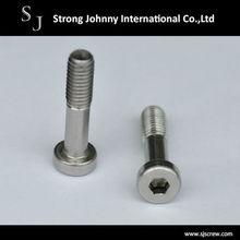 DIN 7984 Stainless Steel Hexagon Socket Button Head Cap screws
