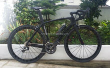 Carbon Road Bike Frame , Full Carbon Complete Bike, China Carbon Frame Sale Hot!!!