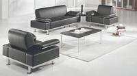 Fashion Design European Style Office Sofa Set F-22