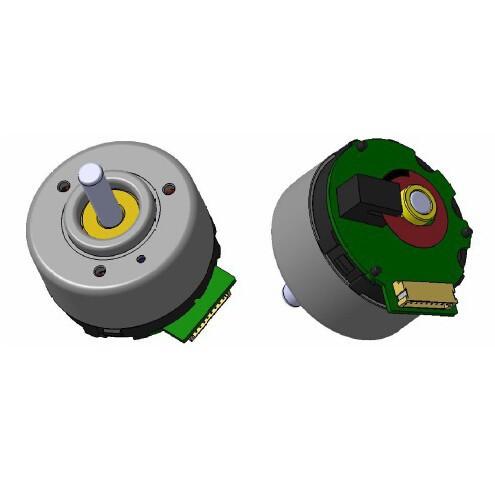 Wholesale 12v Dc Motor Brushless Electrical Servo Motor