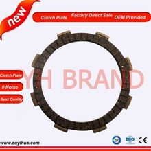 motorcycle cg 125 clutch plate,cg125 motor parts,clutch plate rubber parts