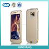 cell phone case transparent case vault slim wallet for samusung S6
