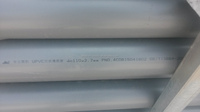 lead free pvc pipes and fittings,water supply pvc pipe