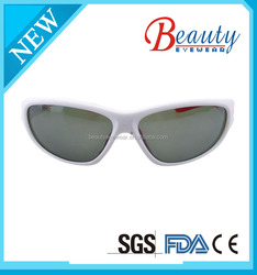 Injection Platic frame of Sports Sunglasses