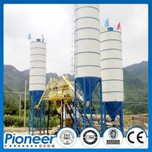 HZS50 Ready Mixed Foam Concrete Mixing Machine Plant for Sale