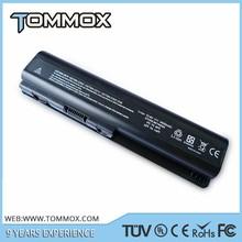 laptop battery For HP DV4