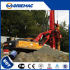 top brand SANY Rotary Drilling Rig SR250 WITH CHEAP PRICE for hot sell