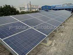 Solar panel 140W 150W 200W Solar PV module 12 year warranty excellent products