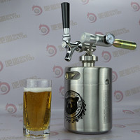 TABLE TOP TAP DRAFT BEER COOLER