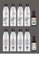 Nature hair straightening cream keratin perm brands