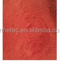 bayferrox pigment red 4130 chose by asphalt suppliers