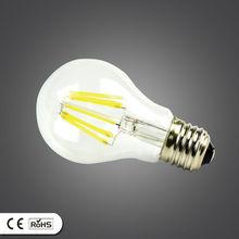 500LM e27 led bulb 800 lumens