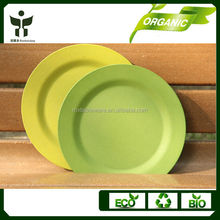 piatti di bambù e piatti ingrosso