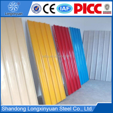 all kinds of colors Prefabricated Houses
