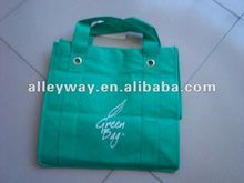 PP non-woven hand bag, Retail shopping non-woven bags 2012, retail fabric shopping bag