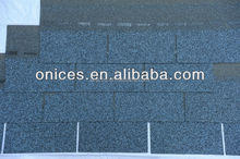 Harbor Blue asphalt shingle