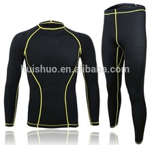 long sleeve tight compression shirt,compression Athletic Tight Shirts