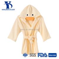 hotel amenity supply kids bathrobes wholesale