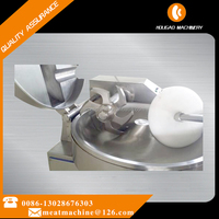 Sausage making machine Stainless Steel meat chopper machine
