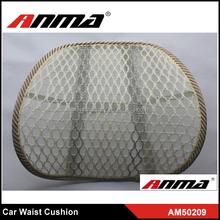 High Quality Mesh Car Seat back support Waist Cushion