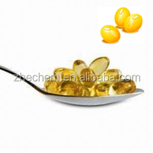 Soybean Lecithin softgels capsule