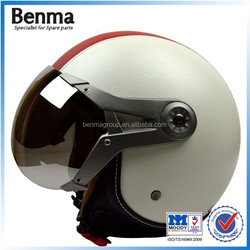 alibaba china wholesale motorcycle accessories , high quality leather helmet