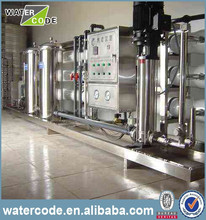 Industry/commercial water and waste water treatment equipment