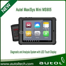 AUTEL MAXISYS Mini MS905 Scanner Update Online MS908,MS908P/DS708...