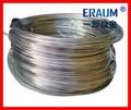 Aleación de níquel ciervo volador Inconel 601 wire UNS eléctricos N06601 alambre estable resistencia