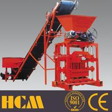 QTJ4-35 color paving stone production block press
