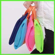 high quality storage bags Phone Cable air travel