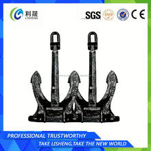 Small MOQ Boat Anchor Manufacturers