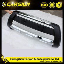 Front and rear bumper for HYUNDAI TUCSON 2012+ car acccesssories