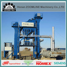 ZAP-S120 Bitumen/Asphalt Mixing Equipment