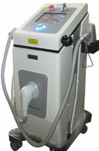 LATEST DIODE HAIR REMOVAL