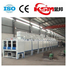 China Top Sales Best Quality Conveyor Mesh Belt Dryer with lowest Price