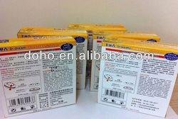 Free shipping candy tin box -- DH 11499