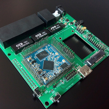 best 2.4g/5g network lan card mt7620a wiFi core module