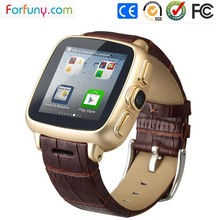 OEM wholesales GPS/wifi mobile phone watch 1.54-inch screen best quality andriod smart watch
