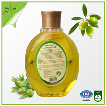 Olive Oil for body and hair brands