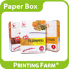 Wholesale Promotional Food Packaging Box