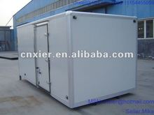 pu wall panel mini atv trailer