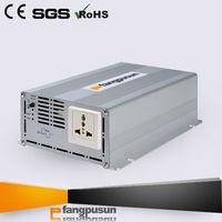 * Fangpusun FP-S-600 pure sine wave inverter solar power inverter off-grid inverter 600W 12V/24V-230V 600W