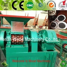 good quality Punching Type Coal Briquetting Machine