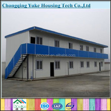 the prefab house/prefabricated house/container homes for office by 40ft container